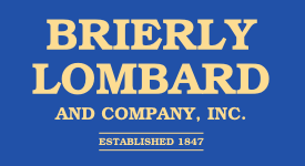 Brierly Lombard Logo